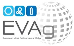 European Virus Archive goes Global (EVAg)